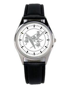【送料無料】ファンアクセサリーガジェットelettricista professionale regalo fan articolo accessori gadget orologio b1302