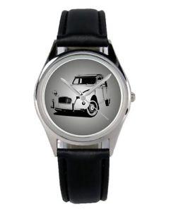 【送料無料】ダックファンアクセサリーガジェット2cv papera regalo fan articolo accessori gadget orologio b2512