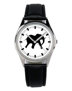 【送料無料】エレファントファンアクセサリーガジェットelefante regalo fan articolo accessori gadget orologio b2193