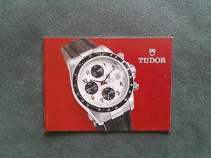 【送料無料】ブックレットチューダーbooklet tudor anno 2002 ita