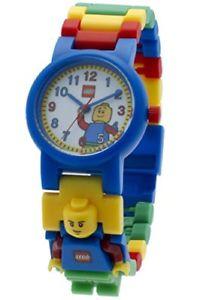 【送料無料】レゴストラップクラシックlego classic 8020189 orologio da polso componibile per bambini con cinturino a