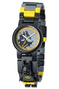 【送料無料】モジュラーレゴバットマンムービーorologio da polso componibile lego 8020837 batman movie per bambini con