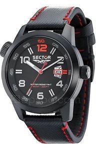 【送料無料】セクタークロックsector oversize r3251102325 orologio originale