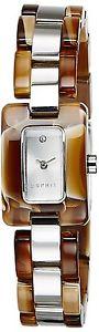 【送料無料】esprit es106492002, orologio da polso donna m8u