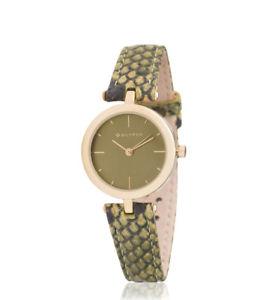 【送料無料】アナログbilyfer orologio analogico 1f574 v verde