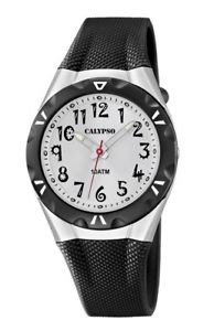 【送料無料】カリプソアナログcalypso di festina orologio da polso donna per bambina analogico 10atm k60642