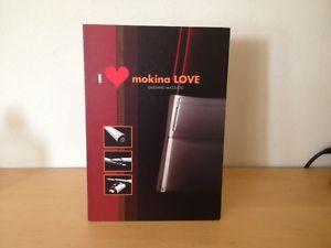 【送料無料】used  display expositor giuliano mazzuoli  mokina love  usado
