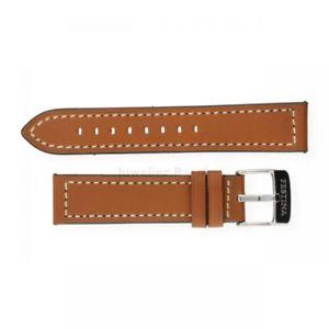 【送料無料】ウォッチカフスキンライトブラウンoriginale festina orologi bracciale fb1604 pelle marrone chiaro