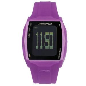 【送料無料】デジタルクロックタッチchronotech orologio digitale quadrante ttouch rw0025