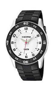 【送料無料】カリプソアナログプラスチックメートルcalypso watches orologio da polso, analogico al quarzo, plastica n7m