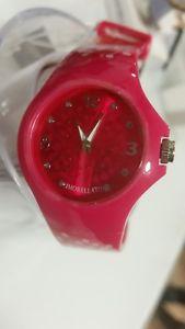 【送料無料】クロックフラワーピンクヶorologio morellato flower pink donna refsid001 59,00 nuovo gar24 mesi