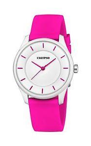 【送料無料】カリプソクロックcalypso orologio k57334