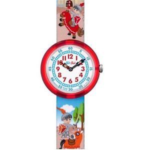 【送料無料】flik flak orologio bambini castellum fbnp049