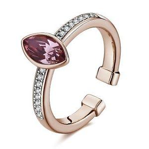 【送料無料】リングシルバーbrosway anello tring argento g9tg48b