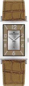 【送料無料】アルファクロックalpha saphir 309c orologio da uomo u2n