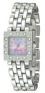 【送料無料】クロックbarbie bw006c orologio ragazza n0g