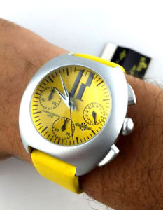 【送料無料】セクタークロノグラフアルミニウムクロックウォッチwatch chronostar by sector chronograph aluminium orologio quartz montre reloj
