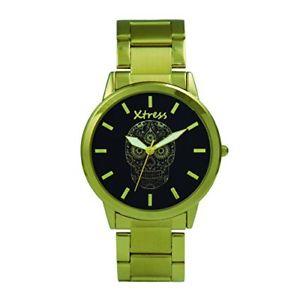 【送料無料】orologio uomo xtress xpa103302 8431777727302 45z