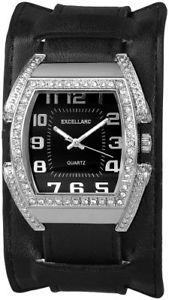 【送料無料】excellanc 295321000008 orologio da uomo