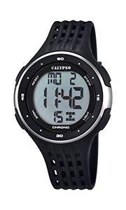 【送料無料】カリプソデジタルクォーツプラスチックcalypso watches orologio da polso, digitale al quarzo, plastica f0v