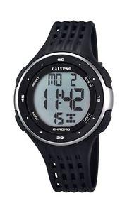 【送料無料】カリプソデジタルクォーツプラスチックcalypso watches orologio da polso, digitale al quarzo, plastica y8y