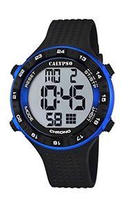 【送料無料】カリプソデジタルクォーツプラスチックcalypso watches orologio da polso, digitale al quarzo, plastica a2w