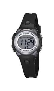 【送料無料】カリプソデジタルデジタルcalypso, orologio digitale da ragazzo con display digitale lcd e n0a