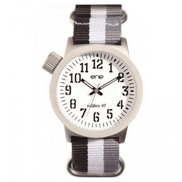 【送料無料】sクロックマンbb s0315075 orologio uomo ene 345019009 47 mm