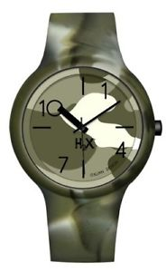 【送料無料】ゲントh2x one gent sv390uca orologio da polso uomo