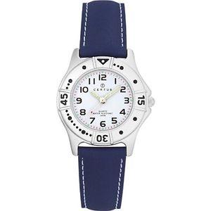 【送料無料】certus 647401, orologio da polso donna t2g