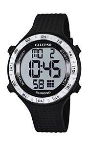 【送料無料】カリプソデジタルクォーツプラスチックcalypso watches orologio da polso, digitale al quarzo, plastica s7o