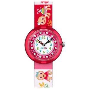 【送料無料】flik flak orologio bambini tartarughina fbnp021