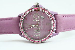 【送料無料】クロックリュジョビンテージピンクorologio liu jo color time vintage rosa tlj228 nuovo