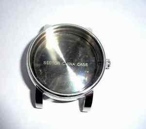【送料無料】カサフィリップスチールスチールケーススペアパーツウェールズウォッチcassa philip watch wales r8251193125 in acciaio steel case spare parts cod290