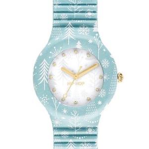 【送料無料】ヒップホップクリスマスhip hop orologio xmas cassa 32,00 mm hwu0729
