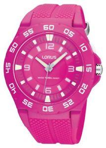 【送料無料】ピンクピンクロータスファッションrosarosa lorus fashion, orologio da polso donna 4894138312090 hmn