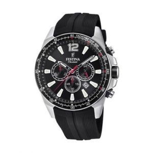 【送料無料】クロックマンf20376_3 orologio uomo festina the originals f203763