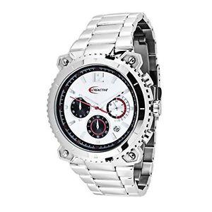 【送料無料】スポーツウォッチクロノグラフcreactive ca120107 orologio sportivo cronografo da uomo movimento al k7b