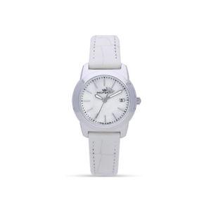 【送料無料】フィリップコレクションウォッチホワイトモップウォッチphilip watch orologio donna collezione timeless lady 28mm white mop r8251495502