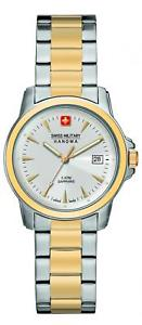 【送料無料】スイスswiss military hanowa sm067044155001 orologio da polso donna it