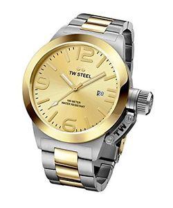 【送料無料】スチールブレスレットtw steel canteen bracelet orologio t2y