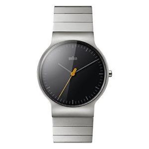 【送料無料】braun bn0211bkslbtg orologio da uomo