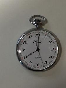 クロックマンペルセウスクォートスチールケースセラミックウォッチorologio uomo perseo originale fs quarts cassa acciaio quadrante ceramica watch