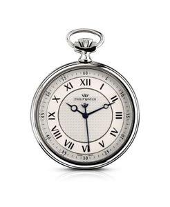 【送料無料】フィリップウォッチウォッチポケットリファレンスフィリップウォッチウォッチorologio philip watch tasca ref r8259183045 philip watch watch