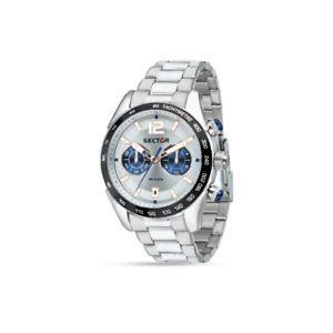 【送料無料】セクタークロノグラフセクターウォッチorologio sector  cronografo 330 ref r3273794008 sector watch