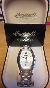 【送料無料】クロックウォッチオリジナルキットorologio watch ingersoll heritage ie0004 fj nuovo con cofanetto originale