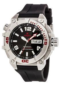 【送料無料】ウォッチkienzle kg407a uomo , kienzle watch,