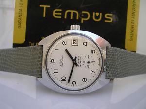 ペルセウスマニュアルperseo ferrovie dello stato anni 70 manuale 17 jewels orologio uomo