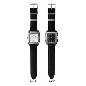 【送料無料】ツインtoywatch twin time tw01bw