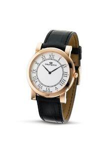 【送料無料】フィリップスリムウォッチphilip watch slim r8251193145 orologio da polso uomo r0q